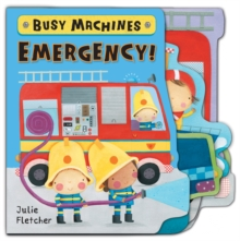 Emergency!, Board book Book
