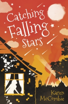 Catching Falling Stars, Paperback Book