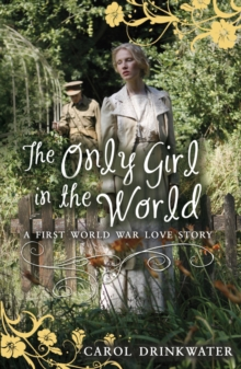 The Only Girl in the World, Paperback Book