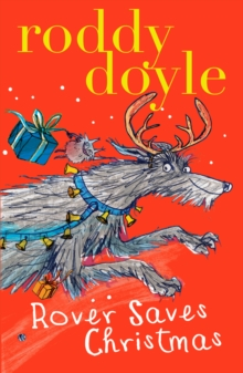 Rover Saves Christmas, Paperback Book