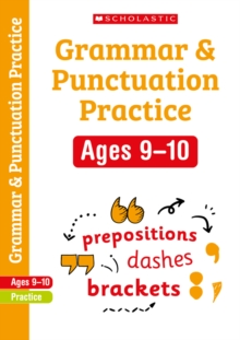 Grammar and Punctuation Year 5 Workbook, Paperback Book