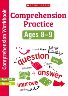 Comprehension Workbook (Year 4), Paperback / softback Book
