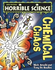 Chemical Chaos, Paperback Book