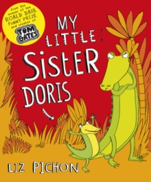 My Little Sister Doris, Paperback Book