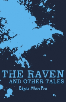 The Raven and Other Tales, Paperback Book
