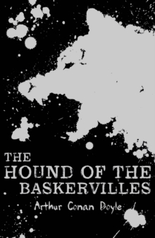The Hound of the Baskervilles, Paperback Book