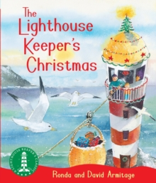 The Lighthouse Keeper's Christmas, Paperback / softback Book
