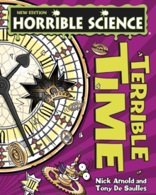 Terrible Time, Paperback Book