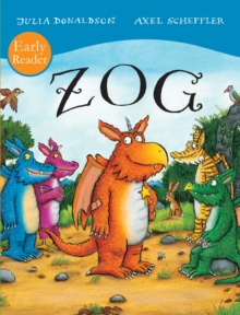 ZOG Early Reader, Paperback / softback Book
