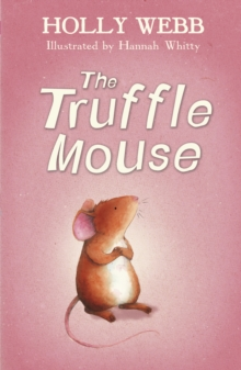The Truffle Mouse, Paperback Book