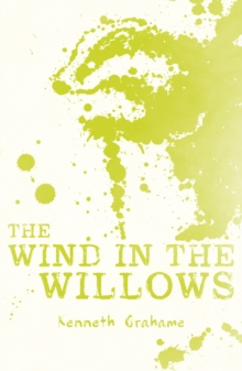 Wind in the Willows, Paperback Book