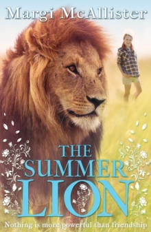 The Summer Lion, Paperback Book