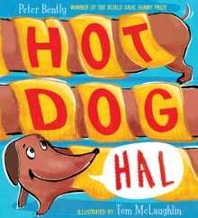 Hot Dog Hal, Paperback Book