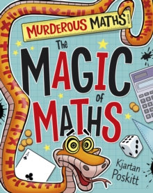 The Magic of Maths, Paperback Book