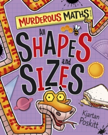 Shapes and Measures, Paperback Book
