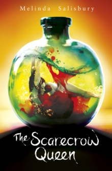 The Scarecrow Queen, Paperback / softback Book