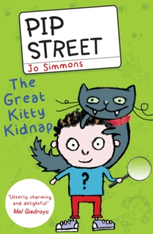 The Great Kitty Kidnap, Paperback Book
