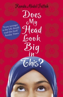 Does My Head Look Big in This?, Paperback Book