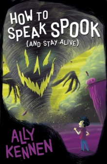 How to Speak Spook (and Stay Alive), Paperback Book
