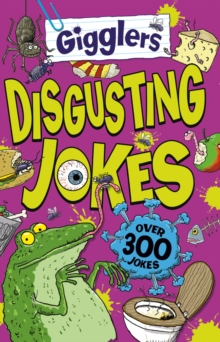 Disgusting Jokes, Paperback Book