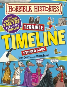 Terrible Timeline, Paperback Book