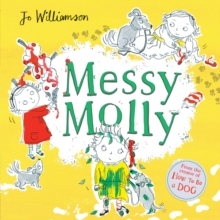 Messy Molly, Paperback / softback Book