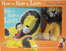 How to Hide a Lion Gift Set, Mixed media product Book