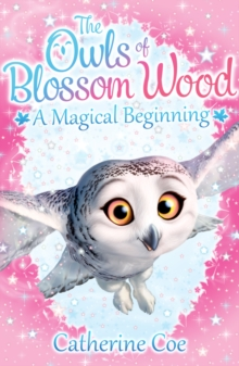 The Owls of Blossom Wood: A Magical Beginning, Paperback Book
