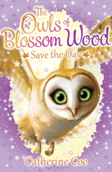 The Owls of Blossom Wood: Save the Day, Paperback / softback Book