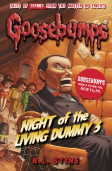 Night of the Living Dummy III, Paperback Book