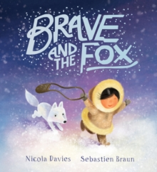 Brave and the Fox, Paperback / softback Book