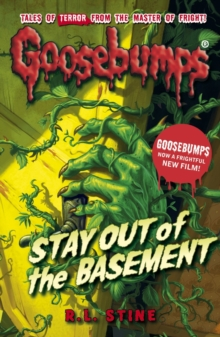 Stay Out of the Basement, Paperback Book