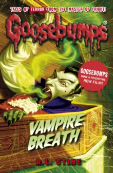 Vampire Breath, Paperback / softback Book