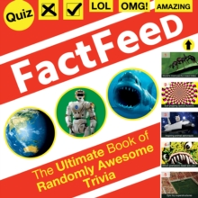 Factfeed, Paperback Book