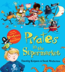 Pirates in the Supermarket, Paperback Book