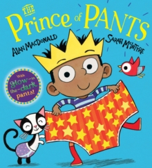 Prince of Pants, Paperback Book
