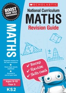 Maths Revision Guide - Year 5, Paperback Book