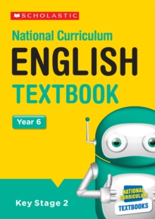 English Textbook (Year 6), Paperback / softback Book