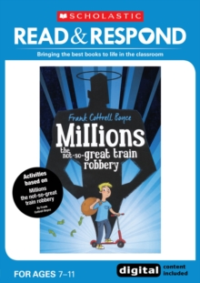 Millions, Mixed media product Book