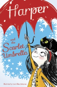 Harper and the Scarlet Umbrella, Paperback Book