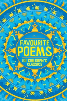 Favourite Poems: 101 Children's Classics, Hardback Book