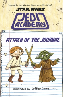Attack of the Journal, Hardback Book