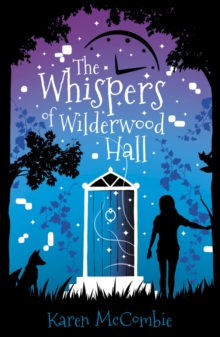 The Whispers of Wilderwood Hall, Paperback Book