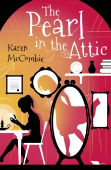 The Pearl in the Attic, Paperback Book