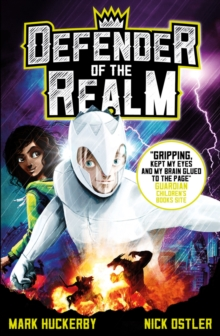 Defender of the Realm, Paperback Book
