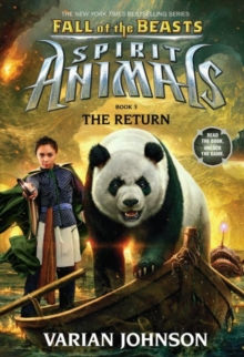 Fall of the Beasts 3: The Return, Hardback Book