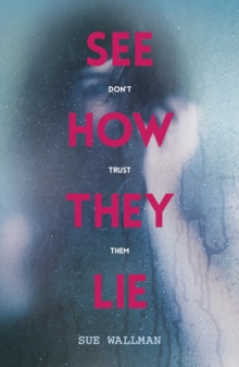 See How They Lie, Paperback Book