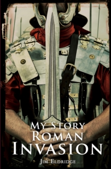 Roman Invasion, Paperback / softback Book