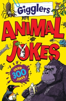 Animal Jokes, Paperback / softback Book