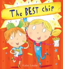 The Best Chip, Paperback / softback Book